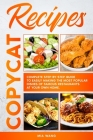Copycat Recipes Cover Image
