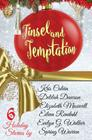 Tinsel and Temptation: A Holiday Anthology Cover Image