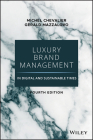 Luxury Brand Management in Digital and Sustainable Times Cover Image