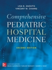 Comprehensive Pediatric Hospital Medicine, Second Edition Cover Image