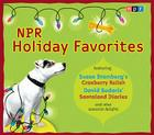 NPR Holiday Favorites Cover Image