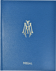 Collection of Masses of B.V.M. Vol. 1 Missal Cover Image