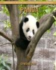 Panda: Sagenhafte Bilder und lustige Fakten für Kinder Cover Image