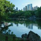 Seeing Central Park: The Official Guide to the World's Greatest Urban Park Cover Image