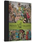 Prince Valiant Vol. 11: 1957-1958 Cover Image