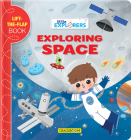 Little Explorers: Exploring Space Cover Image