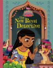 Mira, Royal Detective The New Royal Detective Cover Image