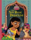 Mira, Royal Detective The New Royal Detective Cover Image