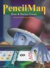 PencilMan Cover Image
