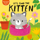 Let's Find the Kitten Cover Image