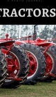 tractors Cover Image