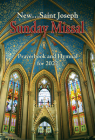 St. Joseph Sunday Missal Prayerbook and Hymnal for 2022 (American) Cover Image