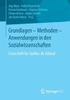 Grundlagen - Methoden - Anwendungen in Den Sozialwissenschaften: Festschrift Für Steffen-M. Kühnel Cover Image