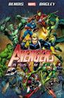 Avengers Assemble by Brian Michael Bendis Cover Image