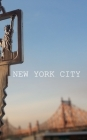 New York City Writing journal Cover Image