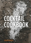 Cocktail Cookbook Cover Image