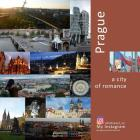 Prague: A City of Romance: A Photo Travel Experience (Europe #1) Cover Image