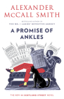 A Promise of Ankles: 44 Scotland Street (14) Cover Image