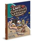 The Land of Chocolate Cosmos Cover Image