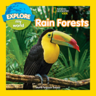 Explore My World Rain Forests Cover Image