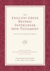 English-Greek Reverse Interlinear New Testament-ESV Cover Image