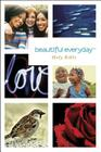 Beautiful Everyday Bible-NLT Cover Image