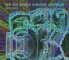 Red Dot Design Concept Yearbook 2011/2012 Cover Image