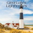 Lighthouses, Great Lakes 2020 Square Cover Image
