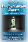 La Conspiración Abierta. Plan para una Revolución Mundial: Introducción de Ernesto Milà. Los verdaderos Protocolos de los Sabios de Sión Cover Image