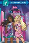 Big City, Big Dreams (Barbie) (Step into Reading) Cover Image