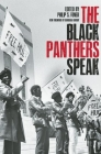 Black Panthers Speak Cover Image