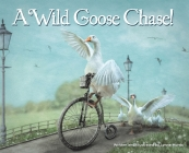 A Wild Goose Chase! Cover Image