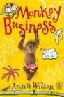 Monkey Business Cover Image