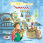 The Night Before Preschool Cover Image