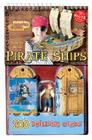 Building Cards: How to Build Pirate Ships Cover Image