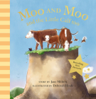 Moo and Moo and the Little Calf too Cover Image