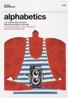 Alphabetics: An Aesthetically Awesome Alliterated Alphabet Anthology Cover Image