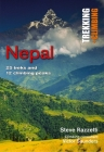 Nepal: 25 Treks and 12 Climbing Peaks (Trekking & Climbing Guides) Cover Image