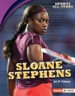 Sloane Stephens Cover Image