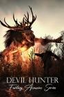 Devil Hunter: Fantasy Assassins Series: Dark Fantasy Assassin Cover Image