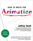How to Write for Animation Cover Image