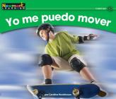 Yo Me Puedo Mover Leveled Text Cover Image