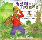 Sam and the Tigers: A New Telling of Little Black Sambo Cover Image