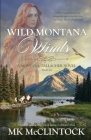 Wild Montana Winds (Montana Gallaghers #6) Cover Image