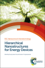 Hierarchical Nanostructures for Energy Devices Cover Image