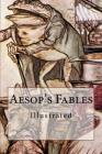 Aesop's Fables: Illustrated Cover Image