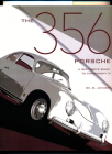 The 356 Porsche: A Restorer's Guide to Authenticity IV Cover Image
