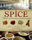 Spice: Flavors of the Eastern Mediterranean Cover Image
