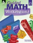 Guided Math Workstations Grades K-2 Cover Image