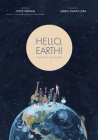 Hello, Earth!: Poems to Our Planet Cover Image